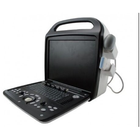 KCD-5000 (4D color Doppler)  Standard Configuration---with 1 Convex array probe