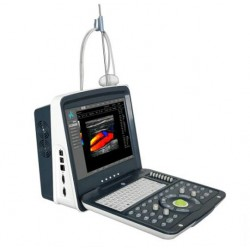 KDW 6100 (Phased array color Doppler)  Standard Configuration---with 1 Convex array probe