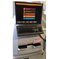 Kodak CR Digitiser CR500 System with Laser Printer