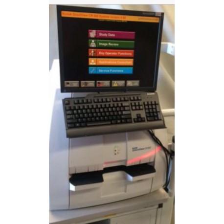 Kodak CR Digitiser CR500 System with Laser Printer