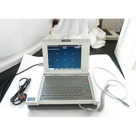 GE MAC 500 ECG MACHINE