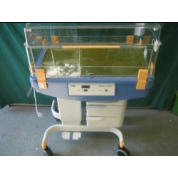 Drager Baby therm 8000 incubator