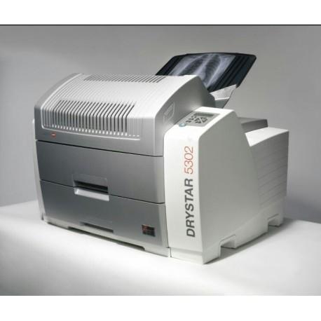 Agfa Drystar 3000