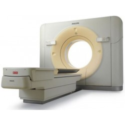Philips Brillance 40-slice CT Scanner