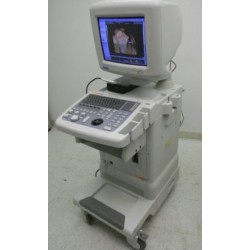 3D/4D Medison Sonoace 8000 LIVE Prime  color ultrasound system with 3D/4D probe S-VAW4-7, vagina probe EC4-9ES, CONVEX Probe