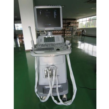 OPENO 380 (3D Color Doppler)  Standard Configuration---with 1 Convex array probe