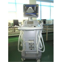 OPENO 480 (4D Color Doppler)  Standard Configuration---with 1 Convex array probe